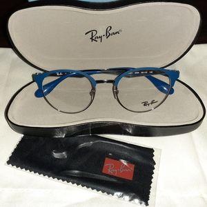 RayBan/Eyeglasses